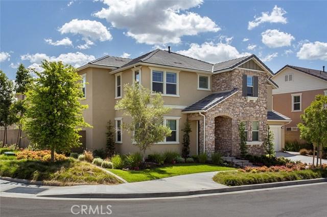 166 Loneflower, Irvine, CA 92618