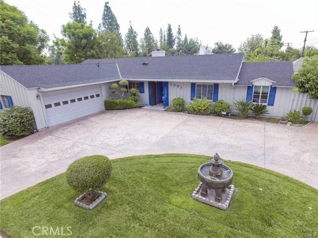 3394 Parkside Drive, San Bernardino, CA 92404