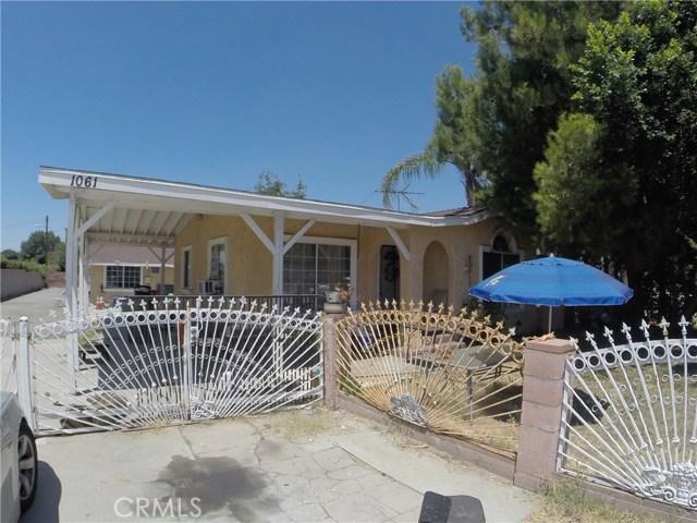 1061 Weber Street, Pomona, CA 91768