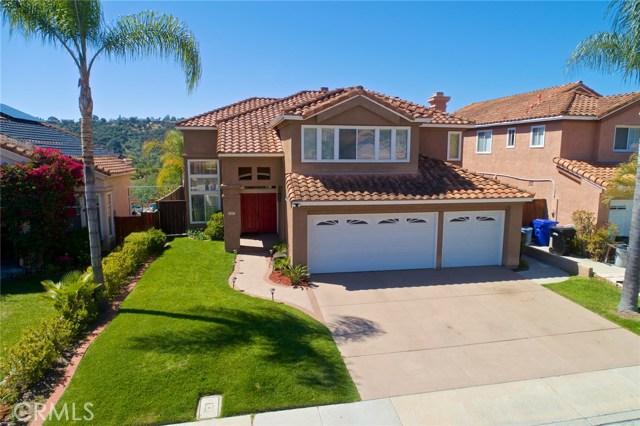 12307 Ragweed Street San Diego, CA 92129