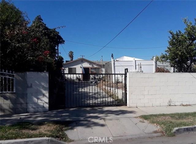4819 Tobias Avenue, Pico Rivera, CA 90660