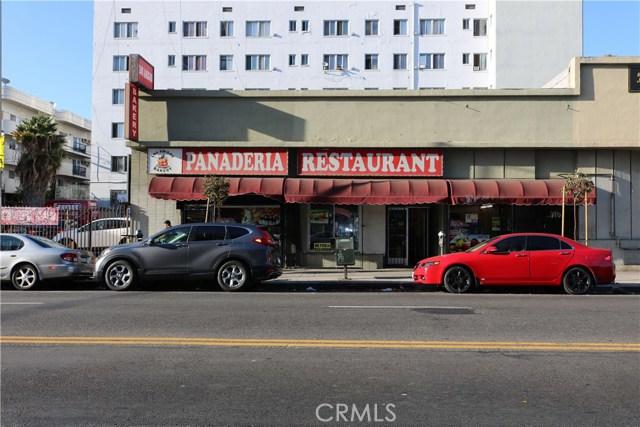 3101 W 8th Street, Los Angeles, CA 90005