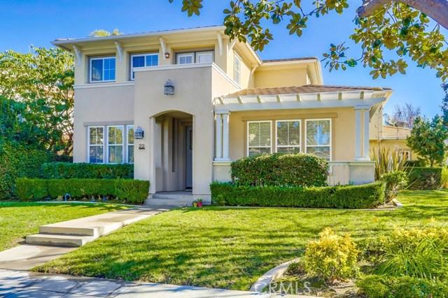 22 Woodhaven Ln, Irvine, CA 92620