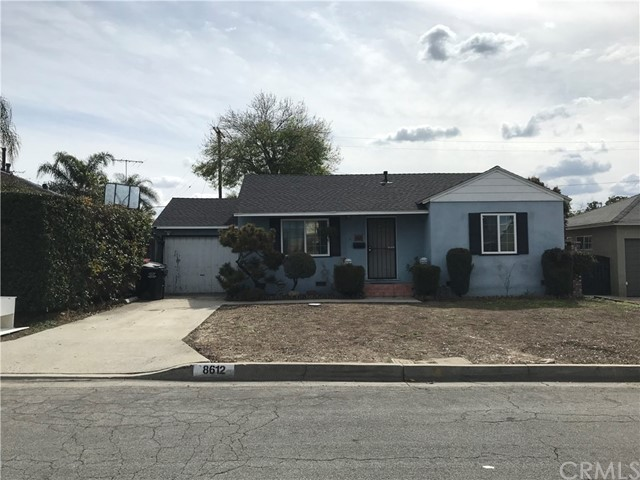 8612 Jacmar Avenue, Whittier, CA 90605