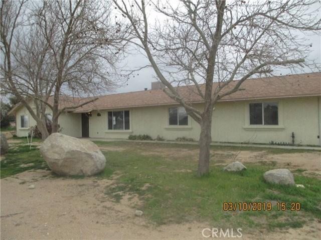10940 Beaver Avenue, Victorville, CA 92371