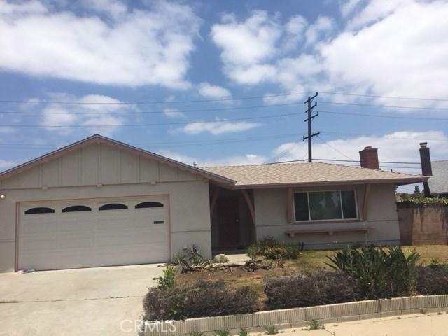 19024 Huggins Drive, Carson, CA 90746