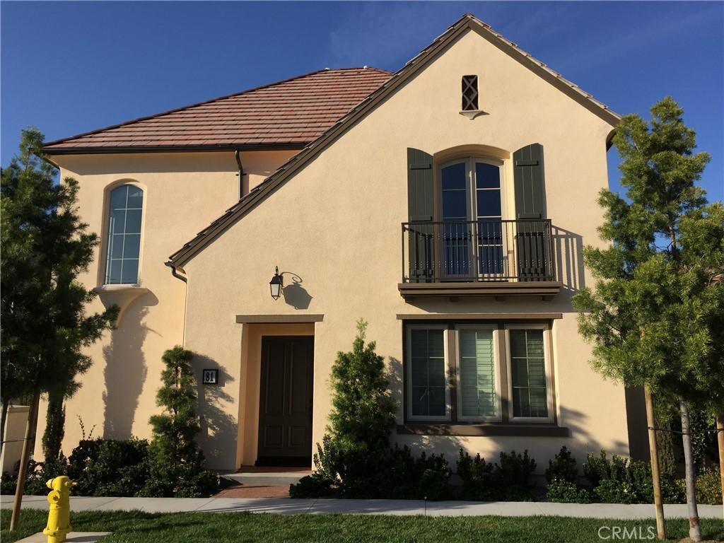 Photo of 81 Cherry Tree, Irvine, CA 92620