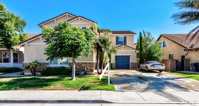 14567 Persimmon Court, Eastvale, CA 92880