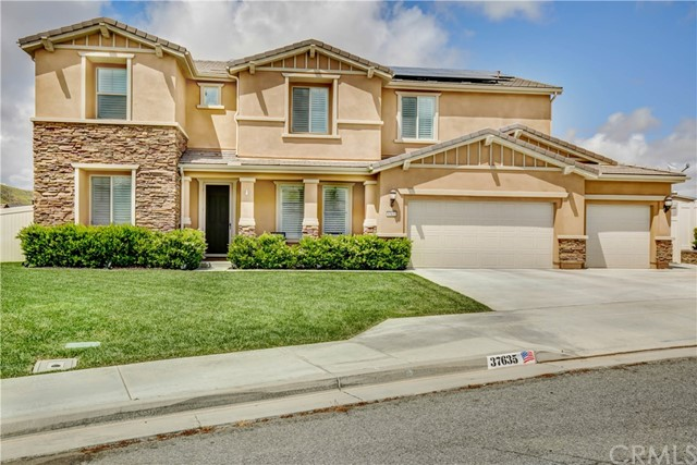 37635 Golden Eagle Avenue, Murrieta, CA 92563