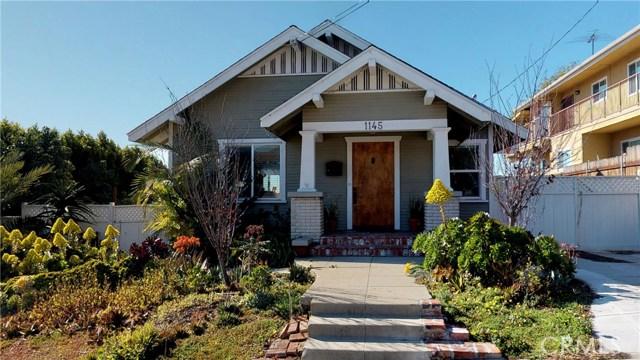 1145 W 2nd Street, San Pedro, CA 90731