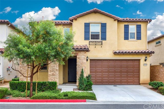 3830  SUMMER HOLLY Way, Yorba Linda, California