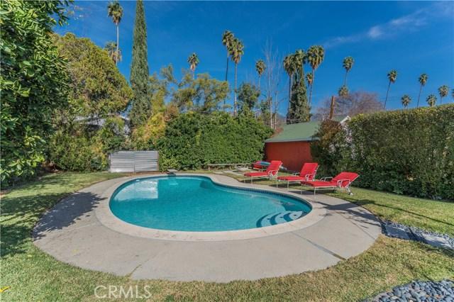 725 E Rio Grande St, Pasadena, CA 91104 Photo 27