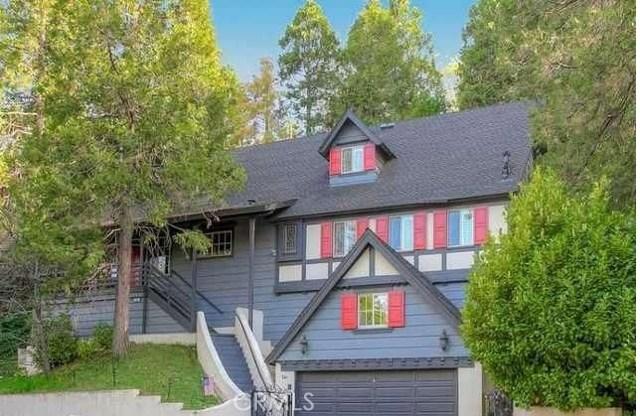 261 State Hwy 173, Lake Arrowhead, CA 92352