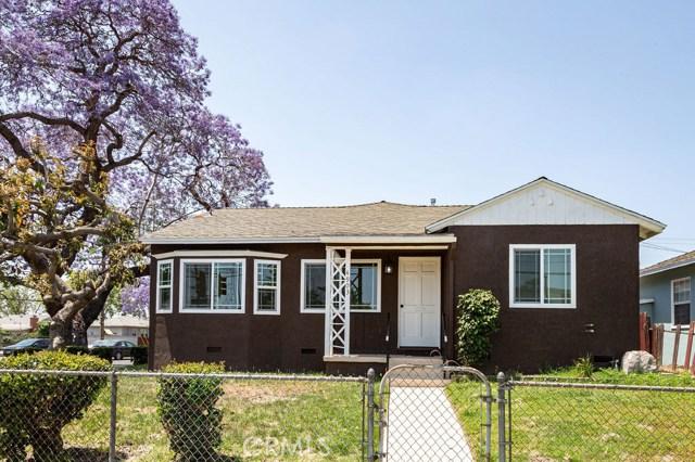 4903 Palo Verde Avenue, Lakewood, CA 90713
