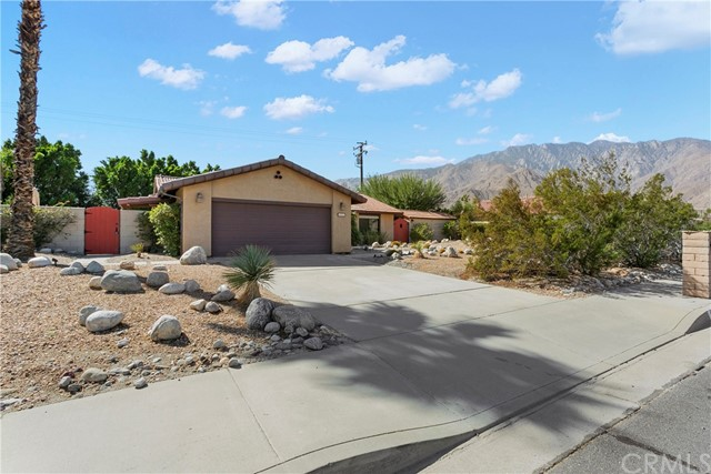 401 E San Rafael Drive, Palm Springs, CA 92262