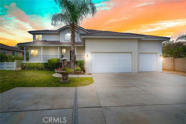 14417 Dove Canyon Drive, Riverside, CA 92503