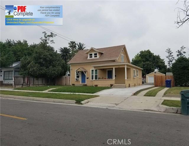 4375 6th Street, Riverside, CA 92501
