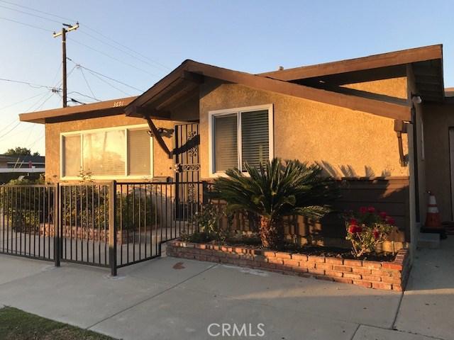 3691 Florista Street, Los Alamitos, CA 90720