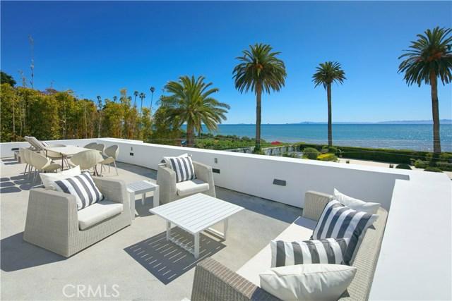 1150 Channel Drive Montecito, CA 93108