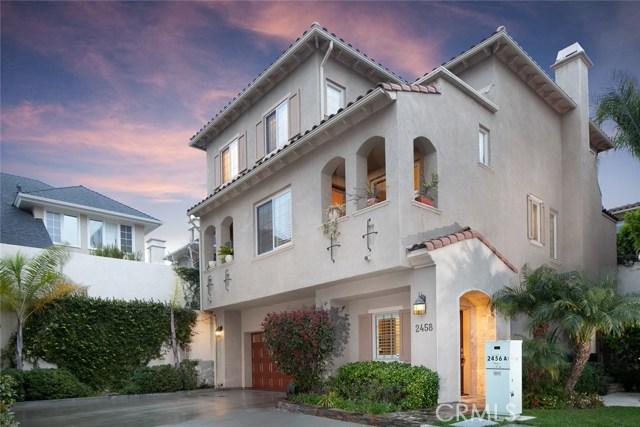 2458 Monaco Terrace, Costa Mesa, CA 92627