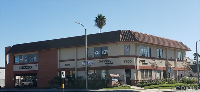 7800 Commonwealth Avenue 201B, Buena Park, CA 90621