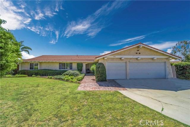 4996 Old Ranch Road, La Verne, CA 91750