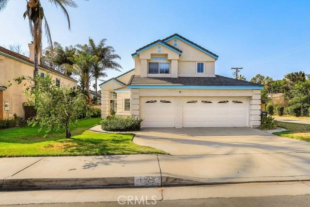 1245 Morrison Drive, Redlands, CA 92374