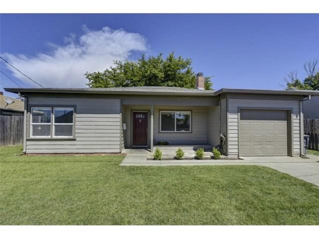 2245 Booth Avenue, Marysville, CA 95901