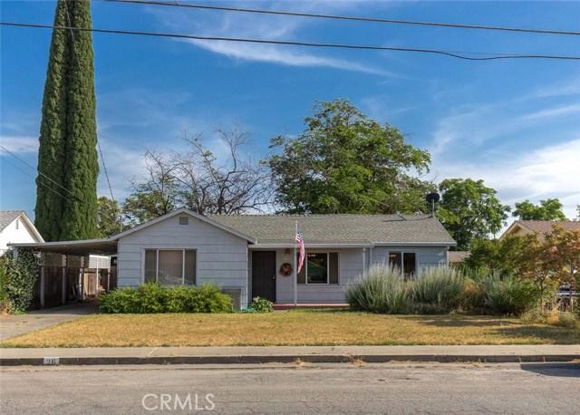 26 E Tehama Street, Orland, CA 95963