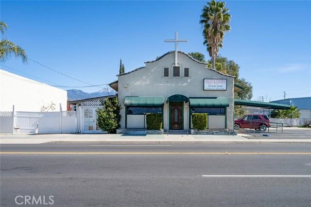 781 S San Jacinto Avenue, San Jacinto, CA 92583