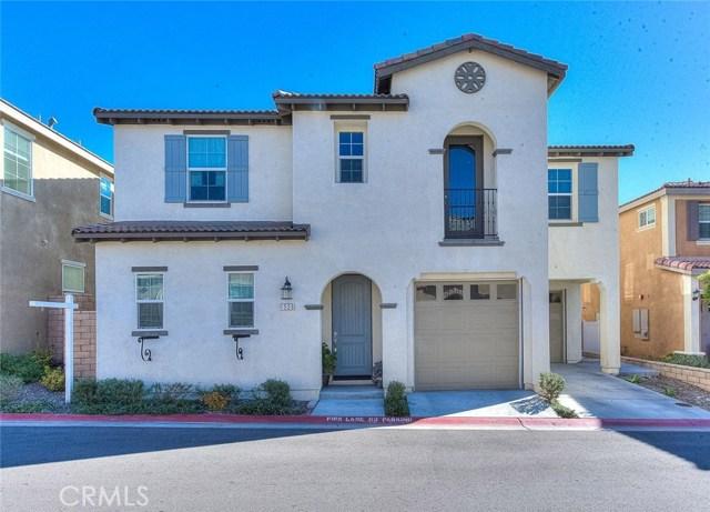 1528 Granada Road, Upland, CA 91786
