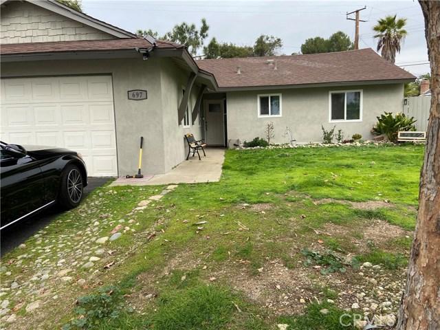697 Stanwood Avenue, Pomona, CA 91767