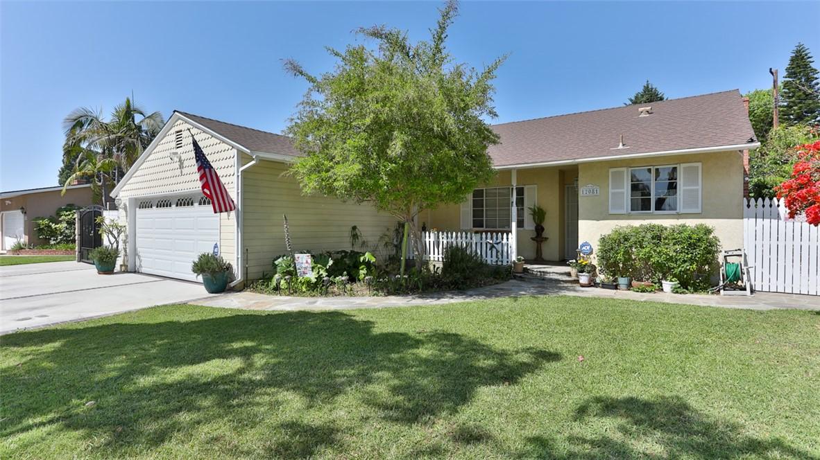 12081 Diane St, Garden Grove, CA 92840 Photo
