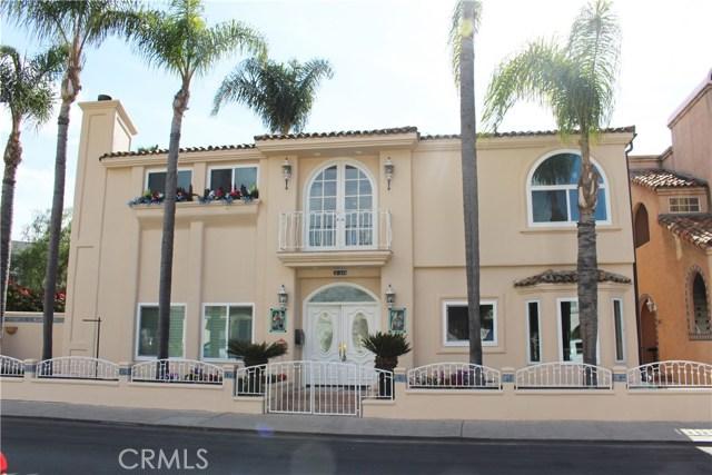 240 Pomona Avenue, Long Beach, CA 90803