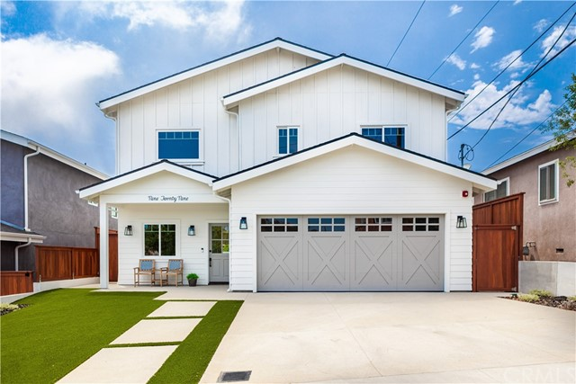 929 Sheldon Street, El Segundo, CA 90245