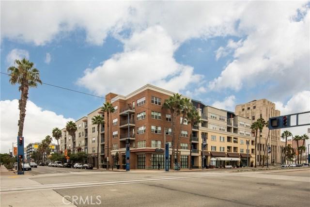 300 E 4th Street 117, Long Beach, CA 90802