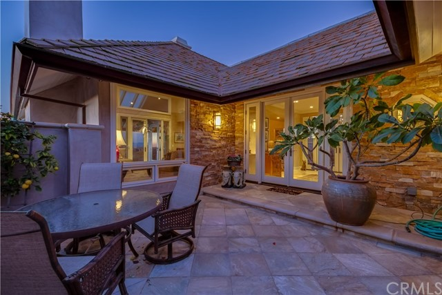27 Monaco | Harbor Ridge Estates (HRES) | Newport Beach CA