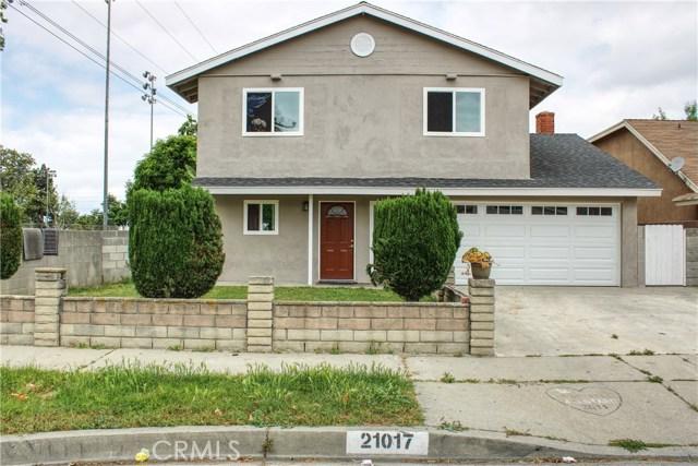 21017 Millpoint Avenue, Carson, CA 90745