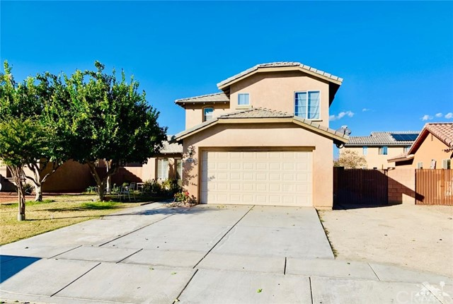 83688 Nicklecreek Drive, Coachella, CA 92236