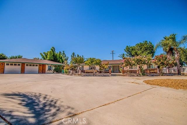 43087 Barnhill Road, Hemet, CA 92544