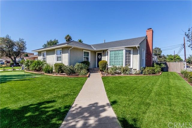 1331 E Somerset Place, Long Beach, CA 90807