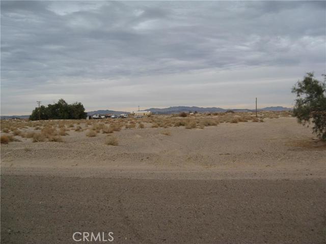 0 Tujunga Avenue, Newberry Springs, CA 92365