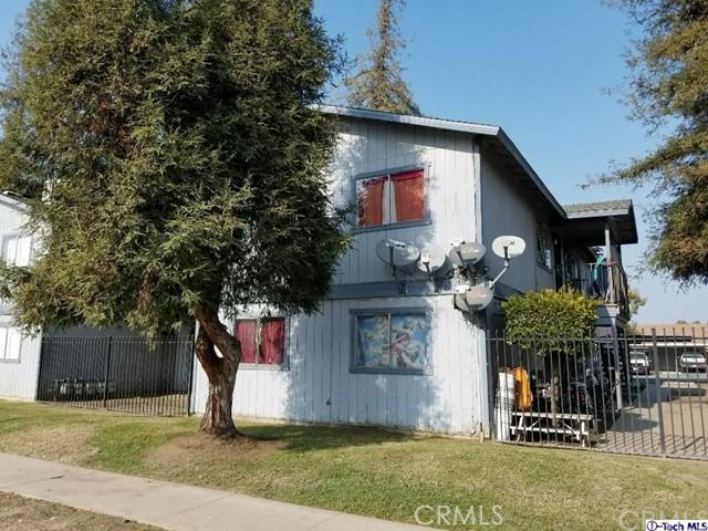 630 E Houston Avenue, Visalia, CA 93292