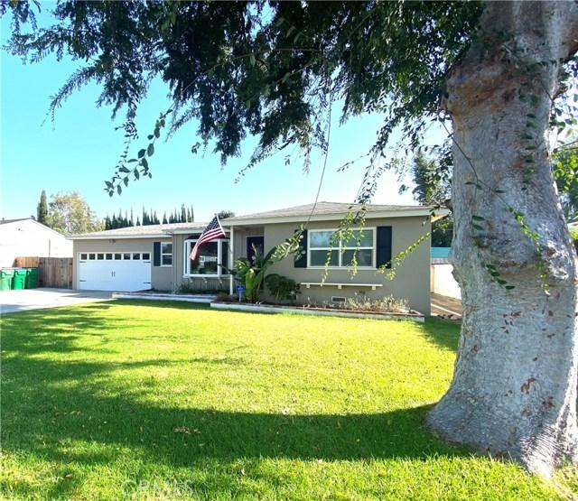 17742 Laurie Ln, North Tustin, CA 92705 Photo