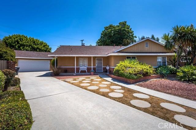 15947 Lakefield Drive, La Mirada, CA 90638