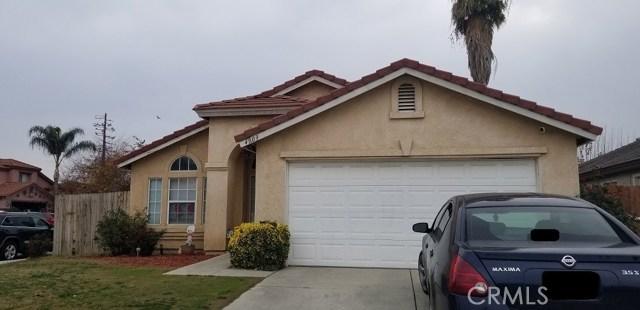 4903 Oakville Court, Bakersfield, CA 93313