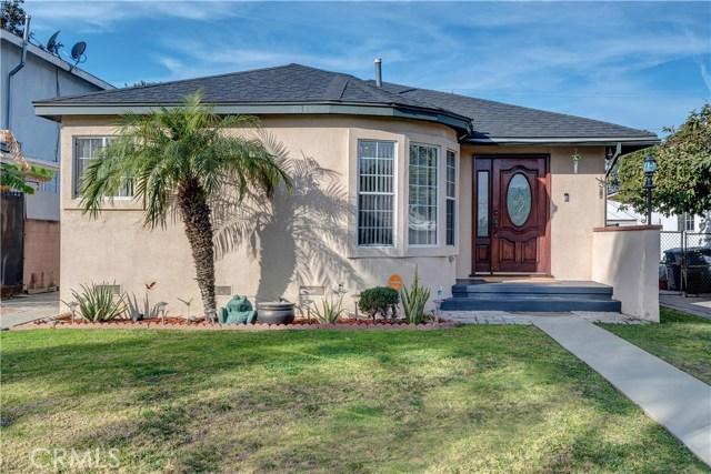 10341 Orange Avenue, South Gate, CA 90280