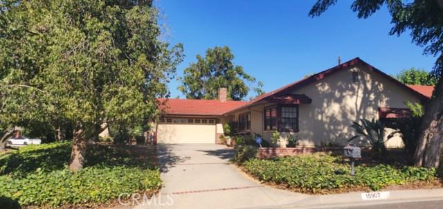15907 Padova Drive, Hacienda Heights, CA 91745