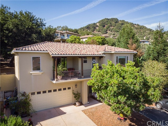 Property for sale at 2820 Loganberry Lane, Avila Beach,  California 93424