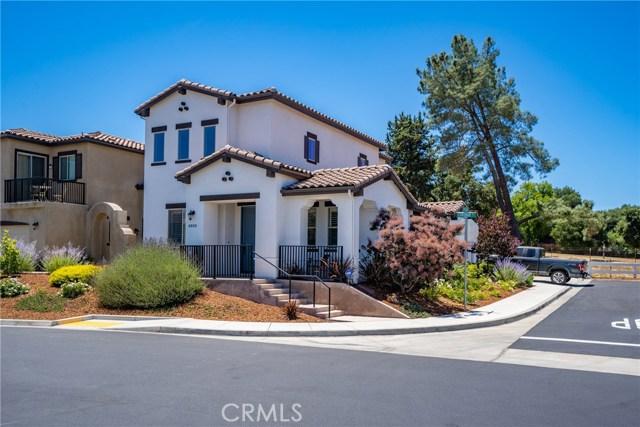 8800  San Simeon Court, Atascadero in San Luis Obispo County, CA 93422 Home for Sale